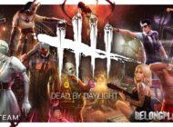 Dead by Daylight – Раздача 2000 халявных ключей