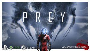 Демо шутера Prey: Opening Hour доступно для приставок