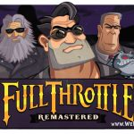 Full Throttle Remastered: обзор на пустынный хэвиметалбайктрип