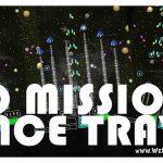 Раздача Steam-ключей игры Go Mission: Space Travel на Indie Gala