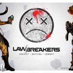 Игра LawBreakers: как попасть на закрытое бета-тестирование