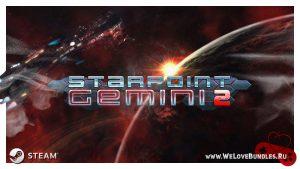 Игра Starpoint Gemini 2 на пару суток стала бесплатной в Steam