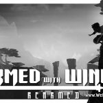Раздача ключей игры Armed with Wings: Rearmed на Alienware Arena