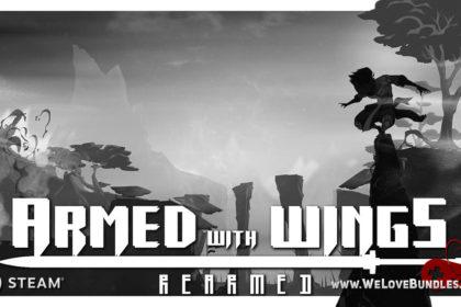 Armed with Wings: Rearmed