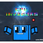 Раздача ключей Steam игры CPU Invaders на Indie Gala