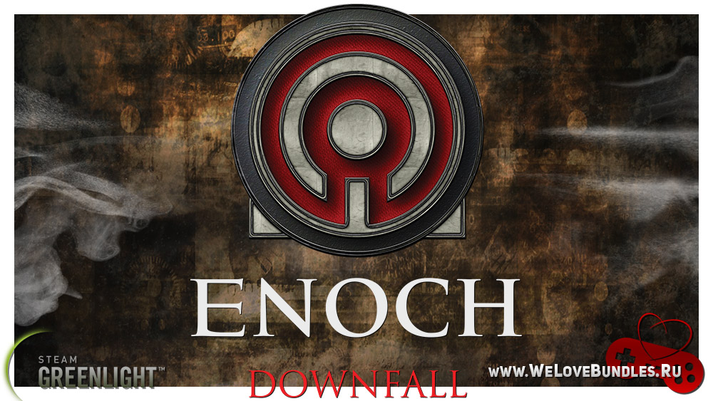 Enoch Downfall