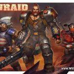 Бесплатная Steam-игра ONRAID: 2D-шутер с PVP