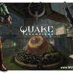 Quake Champions: Обзор закрытой беты от Marauder_120Gb