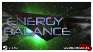 Как получить Steam ключ игры Energy Balance в 2017 году