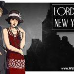 Раздача ключей раннего доступа в игру Lords of New York (RPG + покер)