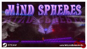 Бесплатная раздача ключей игры Mind Spheres
