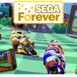 Sega Forever: бесплатно олдскульные  хиты на Android и iOS