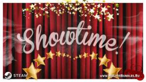 Раздача Steam-ключей игры Showtime! бесплатно