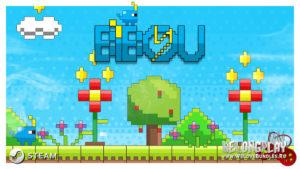Как получить бесплатно ключ игры Bibou для Steam