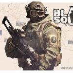 Раздача ключей бета-тестирования шутера Black Squad