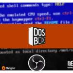 Как избавиться от ошибок при стриминге игр из DOSBox