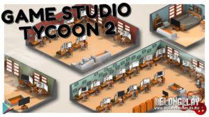 Игра Game Studio Tycoon 2 раздаётся бесплатно в Play Market
