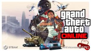 Как получить 200.000 долларов в GTA Online бесплатно