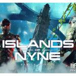 ISLANDS OF NYNE – новый шутер в жанре Battle Royale