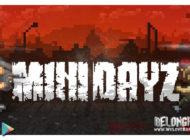 Бесплатная игра Mini DAYZ на ПК и в App Store и Google Play
