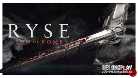 Ryse: Son of Rome wallpaper