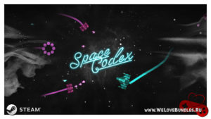 Бесплатно Steam-ключи от игры Space Codex