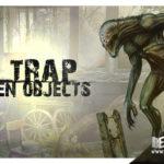 Разгадываем загадки новой игры Time Trap – Hidden Objects! Розыгрыш ключей