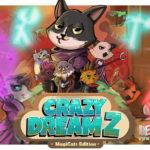 Игра которая научит вас кодить — Crazy Dreamz. Запись на Steam бета-тест