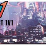 """Новый секретный шутер """"Project 1v1"""" от Gearbox"""