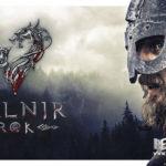 Игра Valnir Rok: как попасть на тестирование нового викингского выживача