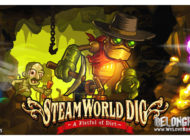 Бесплатная раздача игры SteamWorld Dig в Origin