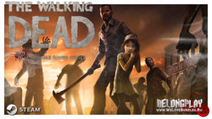 Игра The Walking Dead: A New Frontier бесплатно в MS Store