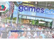 Интервью: что такое Gamescom для разработчика игр?