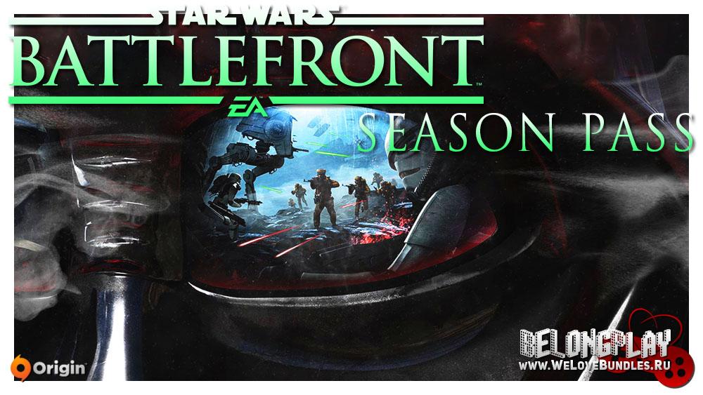 STAR WARS Battlefront: Season Pass
