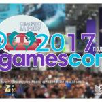 """Подкаст """"Спасибо за рыбу"""": Про Gamescom 2017"""