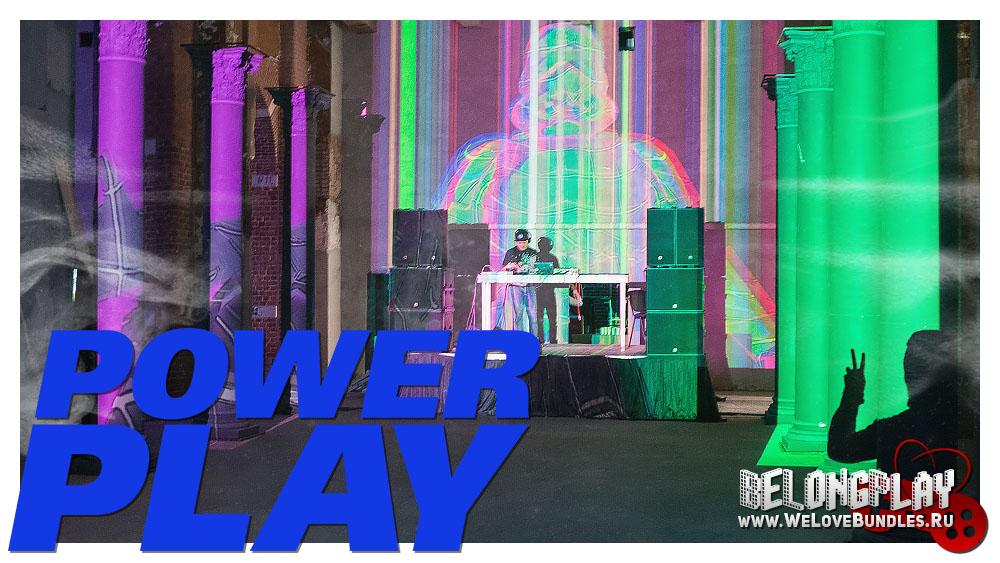 PowerPlay 2017 Moscow
