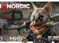 Что привезут THQ Nordic на Игромир 2017