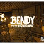 Первый эпизод Bendy and the Ink Machine доступен бесплатно в Steam