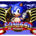 Раздача Steam-ключей Sonic the Hedgehog CD бесплатно