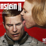 Как настроить OBS в новом Wolfenstein II The New Colossus и DOOM