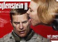 Как настроить OBS в новом Wolfenstein II The New Colossus и DOOM