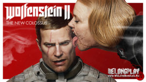 Как настроить OBS в Wolfenstein II The New Colossus и DOOM