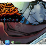 Обзор игры Battle Chasers: Nightwar — JRPG 2017 года?