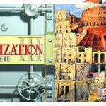 Раздача Steam-ключей Sid Meier's Civilization III Complete + русификатор