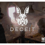Игра Deceit стала бесплатной в Steam