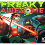 """Игра Freaky Awesome – """"рогалик"""" на мутагенах + Розыгрыш 44 ключей!"""