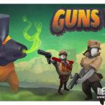GUNS UP! – бесплатная стратегия в Steam и PSN