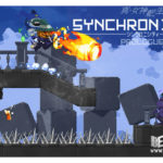 Бесплатный пролог Synchronicity в честь релиза Shin Megami Tensei: Deep strange journey