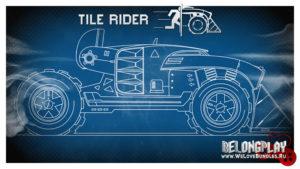 Бесплатная раздача игры Tile Rider в Microsoft Store