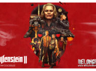 Прохождение WOLFENSTEIN II: THE NEW COLOSSUS